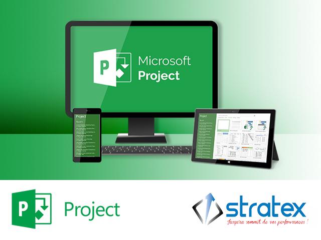 Planification et Suivi de Projets sous Ms Project 2019