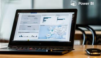 Concevoir des Tableaux de bord avec Microsoft Power BI