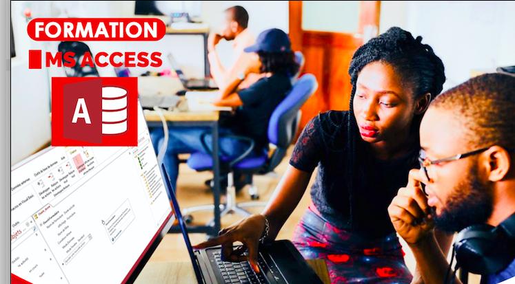 formation access cotonou